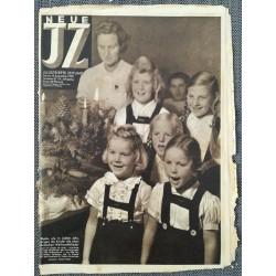 14645 NEUE ILLUSTRIERTE ZEITUNG No. 51-1939, 19.Dezember