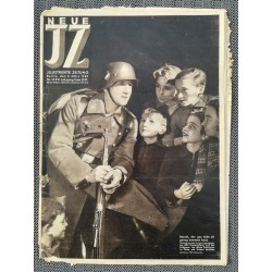 14651 NEUE ILLUSTRIERTE ZEITUNG No. 10-1940, 5.März