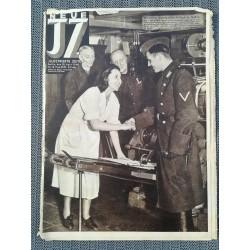 14658 NEUE ILLUSTRIERTE ZEITUNG No. 18-1940, 30.April