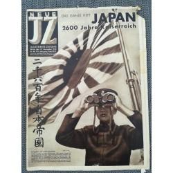 14678 NEUE ILLUSTRIERTE ZEITUNG No. 46-1940, 12.November