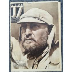 14679 NEUE ILLUSTRIERTE ZEITUNG No. 47-1940, 19.November