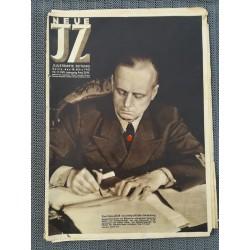 14690 NEUE ILLUSTRIERTE ZEITUNG No. 11-1941, 18.März