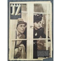14691 NEUE ILLUSTRIERTE ZEITUNG No. 12-1941, 25.März