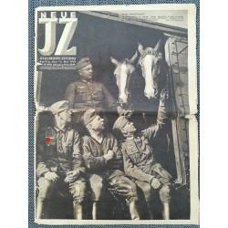 14696 NEUE ILLUSTRIERTE ZEITUNG No. 19-1941, 13.Mai