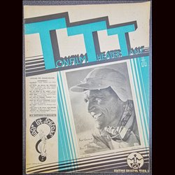 15216	 TTT - Tonfilm Theater Tanz	 No. 11-1938