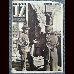 14637 NEUE ILLUSTRIERTE ZEITUNG No. 42-1939, 17.Oktober