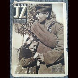 14638 NEUE ILLUSTRIERTE ZEITUNG No. 43-1939, 24.Oktober