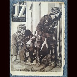 14663 NEUE ILLUSTRIERTE ZEITUNG No. 23-1940, 4.Juni