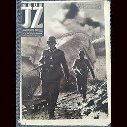 14665 NEUE ILLUSTRIERTE ZEITUNG No. 25-1940, 18.Juni