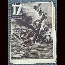 14666 NEUE ILLUSTRIERTE ZEITUNG No. 26-1940, 25.Juni