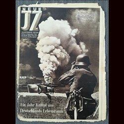 14669 NEUE ILLUSTRIERTE ZEITUNG No. 36.1940, 3.September