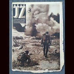 14674 NEUE ILLUSTRIERTE ZEITUNG No. 42-1940, 15.Oktober