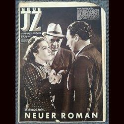 14680 NEUE ILLUSTRIERTE ZEITUNG No. 48-1940, 26.November