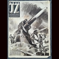 14657 NEUE ILLUSTRIERTE ZEITUNG No. 17-1940, 23.April