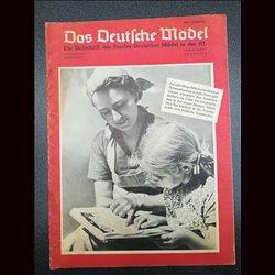 14620 DAS DEUTSCHE MÄDEL No. 10-1940