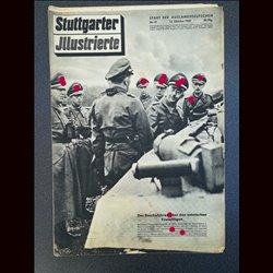 14002 STUTTGARTER ILLUSTRIERTE No. 41-1943 13.Oktober