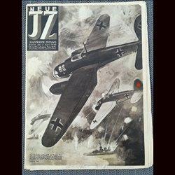 14654 NEUE ILLUSTRIERTE ZEITUNG No. 14-1940, 2.April