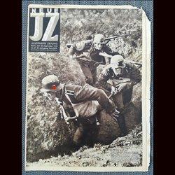 14635 NEUE ILLUSTRIERTE ZEITUNG No. 38-1939, 19.September
