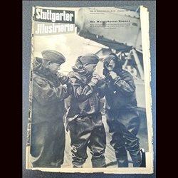 14121 SS STUTTGARTER ILLUSTRIERTE No. 49-1939 3.Dezember