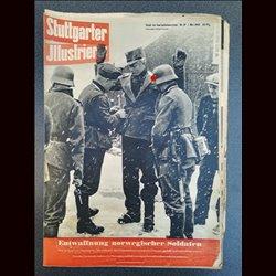 14140 STUTTGARTER ILLUSTRIERTE No. 18-1940 1.Mai