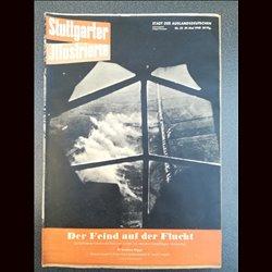 14143 STUTTGARTER ILLUSTRIERTE No. 22-1940 29.Mai