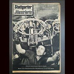 14154 STUTTGARTER ILLUSTRIERTE No. 36-1942 9.September