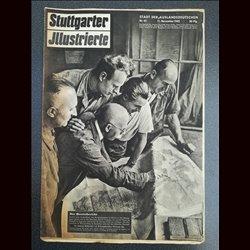 14163 STUTTGARTER ILLUSTRIERTE No. 45-1942 11.November