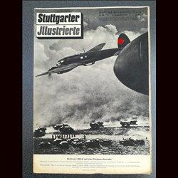 14165 STUTTGARTER ILLUSTRIERTE No. 48-1942 2.Dezember