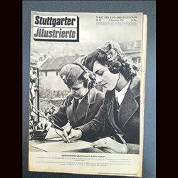 14166 STUTTGARTER ILLUSTRIERTE No. 49-1942 9.Dezember
