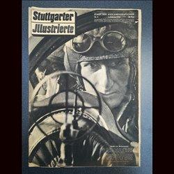 14172 STUTTGARTER ILLUSTRIERTE No. 5-1943 3.Februar