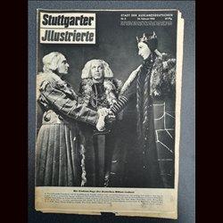 14175 STUTTGARTER ILLUSTRIERTE No. 8-1943 24.Februar