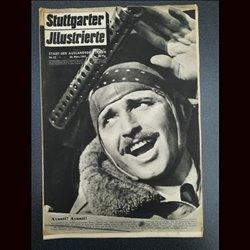 14179 STUTTGARTER ILLUSTRIERTE No. 12-1943 24.März