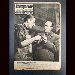 14180 INCOMPLETE STUTTGARTER ILLUSTRIERTE No. 13-1943 31.März