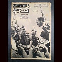 14184 STUTTGARTER ILLUSTRIERTE No. 18-1943 5.Mai