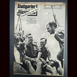 14185 STUTTGARTER ILLUSTRIERTE No. 18-1943 5.Mai