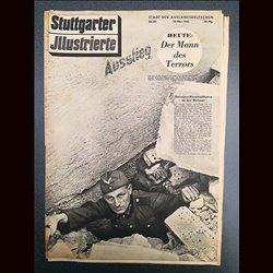 14186 STUTTGARTER ILLUSTRIERTE No. 20-1943 19.Mai