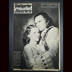 14187 STUTTGARTER ILLUSTRIERTE No. 21-1943 26.Mai