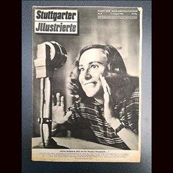14197 Jews STUTTGARTER ILLUSTRIERTE No. 31-1943 4.August