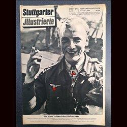 14205 STUTTGARTER ILLUSTRIERTE No. 44-1943 3.November