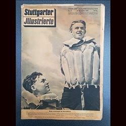 14208 STUTTGARTER ILLUSTRIERTE No. 47-1943 24.November