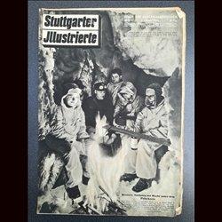 14215 STUTTGARTER ILLUSTRIERTE No. 5-1944 2.Februar
