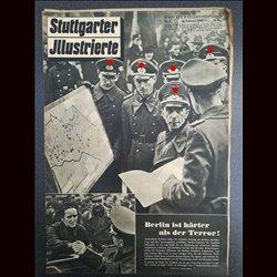 14217 STUTTGARTER ILLUSTRIERTE No. 7-1944 16.Februar