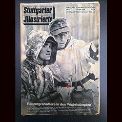 14219 Coca Cola FANTA add STUTTGARTER ILLUSTRIERTE No. 11-1944 15.März