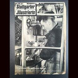 14223 STUTTGARTER ILLUSTRIERTE No. 22-1944 31.Mai