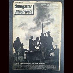 14225 STUTTGARTER ILLUSTRIERTE No. 23-1944 7.Juni