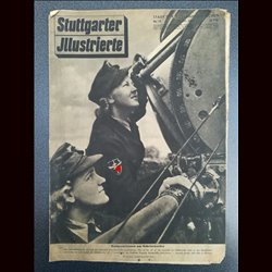 14230 STUTTGARTER ILLUSTRIERTE No. 29-1944 19.Juli