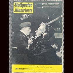 14231 STUTTGARTER ILLUSTRIERTE No. 50-1941 10.Dezember