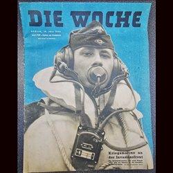 15221 DIE WOCHE No. 29-1944 19.Juli