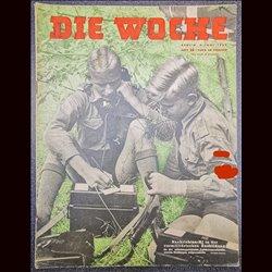 15223 DIE WOCHE No. 22-1943 3.Juni