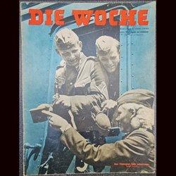 15224 DIE WOCHE No. 23-1942 10.Juni